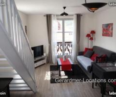 Gérardmer plein centre- Appartement 4 personnes