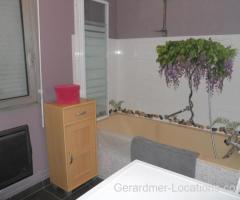 Gerardmer proche lac appartement charmant et accueillant