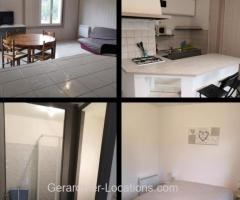 Travexin (cornimont) Appartement 2/3 personnes