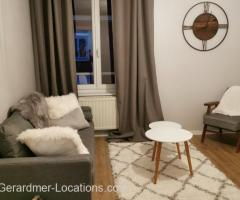 Gérardmer centre - Appartement : Les Neiges du Coucou