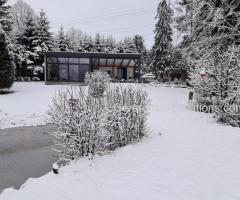 La Houssiere - Maison avec étangs