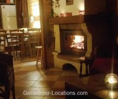 Gérardmer - Gouttridos - Chalet traditonnel 6 personnes
