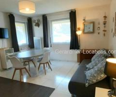 Gérardmer - Le Cosy de Blanchepierre appartement 4 pers. 55m2