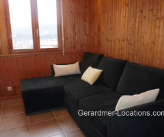 Gerardmer - Le Plein Air appartement 2 personnes