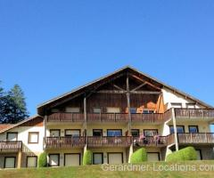 Gerardmer bout du lac - Appartement 4 pers.