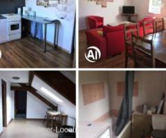 Travexin - Appartement en duplex 4 chambres 12 personnes