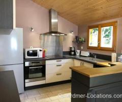 Xonrupt-Longemer - Chalet au fil de l'eau - 3 chambres - 6 personnes