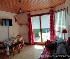 La Bresse proche centre - Appartement dans résidence typée montagne