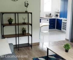 Gérardmer proche croisette - Lepetitvosgien - appartement