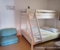 Xonrupt Longemer -  appartement T2 - 5 personnes
