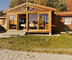 Corcieux - Le Cottage du Sotré 6pers. 3ch.