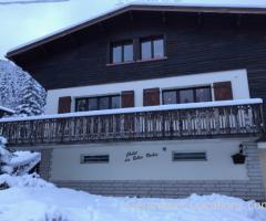 La Bresse proche pistes - Chalet des Belles Roches - 4 chambres