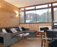 La Bresse - Appartement T2 4pers. au pied des pistes La Bresse Hohneck