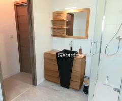 Cornimont - Appartement 5ch - 11 pers. Le Gîte du Gehan