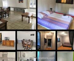 Travexin (cornimont) - Appartement 5 a 7 personnes