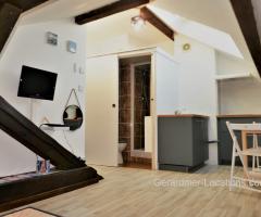 Gérardmer - Studio La Pointe de l'Améthyste
