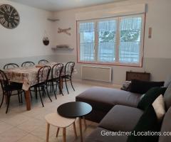 Cornimont - Appartement Le Celesthémy 6 personnes