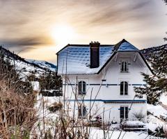 La Bresse centre - Maison de Maître