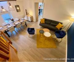 Gerardmer centre - L'appart des copains - jusque 9 personnes